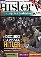L' oscuro carisma di Hitler by aa.vv.