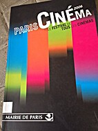 Paris Cinema 2006 Catalogue by Le Festival…