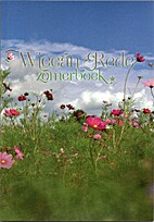Wiccan Rede Zomerboek by Silver Circle