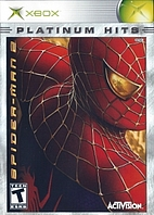 Spider-man 2 (Platinum Hits) by Activision