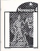 Noreascon 4 Progress Report 3 by Noreascon