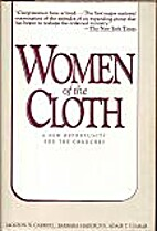 Women of the Cloth: A New Opportunity for…