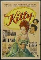 Kitty / by Rosamond Marshall ; illustrated…