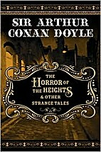 The horror of the heights & other strange…