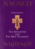 Christianity: The Apocrypha and the New…