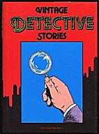Vintage Detective Stories by Mike Higgs