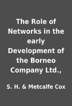 The Role of Networks in the early…
