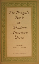 The Penguin Book of Modern American Verse by…