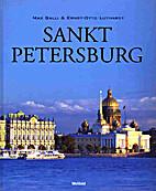 Sankt Petersburg by Max Galli