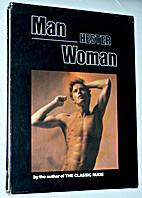 Man Woman 2 Volume Set by George M Hester