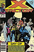 X-Factor #70 - Ends and Odds by Peter David