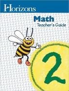 Horizons Mathematics : Grade 2 : Teacher…
