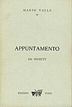 Appuntamento by Mario Valle