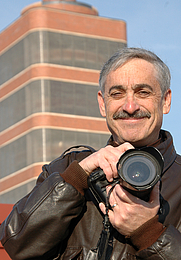 Author photo. Photograph by Cindy Hertzberg