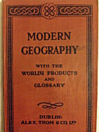Modern Geography by Alexander Thom