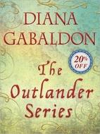 Outlander, Books 1-7 by Diana Gabaldon
