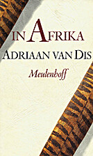 In Afrika by Adriaan van Dis