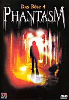 Phantasm IV: Oblivion by Don Coscarelli