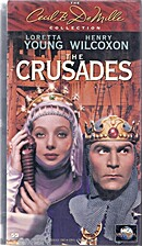 The Crusades (1935) (videocassette)