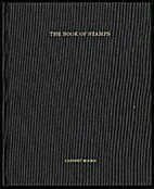 The Book of Stamps by Jeffrey Kastner