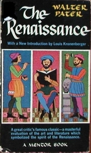 Studies in the History of the Renaissance by…