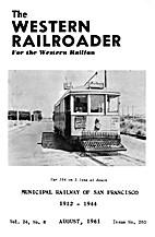 The Western Railroader, Vol. 24, Issue 260 -…