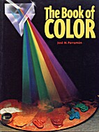 The Book of Color: the History of Color,…