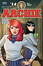 Archie (2015) #14 by Mark Waid