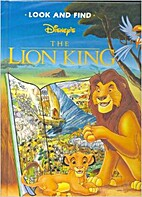 Lion King Look and Find by Colette Moran