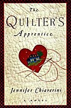 The Quilter's Apprentice: A Novel (Elm…