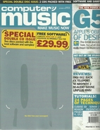 Computer Music, Issue 64, October 2003 by…