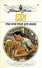 The One That Got Away by Emma Darcy