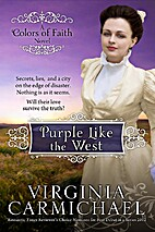 Purple Like the West (Colors of Faith #2) by…