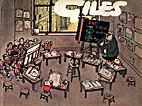 Giles: 23rd by Carl Giles