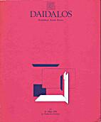 Daidalos 51 by Gerhard Auer