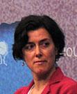 Author photo. Michela Wrong. Photo courtesy of Chatham House.