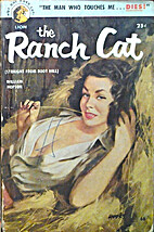 The Ranch Cat by William Hopson