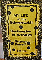 My Life in the Schwarzwald! 50s & 60s…