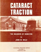 Cataract Traction: The Railways of Hamilton…