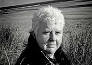 Author photo. Alan Peebles