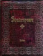 William Shakespeare összes művei by…
