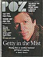 POZ Magazine (Issue #13) The Article You…