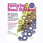 Favorite Bead Stitches 2013 by Melinda Barta