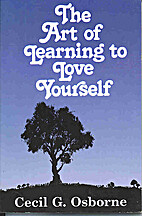 Art of Learning to Love Yourself by Cecil G.…