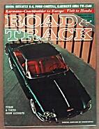 Road & Track 1963-02 (February 1963) Vol. 14…