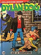 Dylan Dog #2 by Toiziano DiSclavi