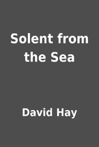 Solent from the Sea by David Hay