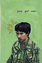 Pop gun war #5 : bicycle messenger by Farel…