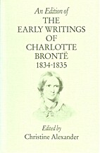 An Edition of the Early Writings of…