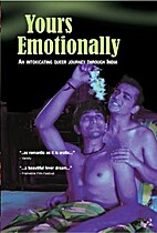 Yours Emotionally dvd by Sirdhar Rangayan